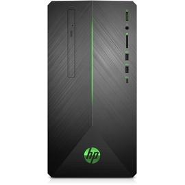 HP Pavilion Gaming 690-0506ng (4MW37EA)