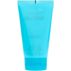 DAVIDOFF Bodylotion Cool Water Woman Bodylotion Packung, 1-tlg.