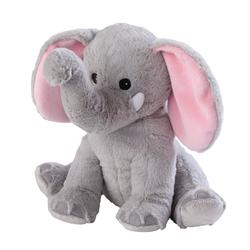Warmies® Wärmekissen Warmies® Wärmetier Wärmflasche Kuscheltier Elefant für Mikrowelle und Backofen