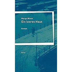 Ein leeres Haus. Marga Minco  - Buch
