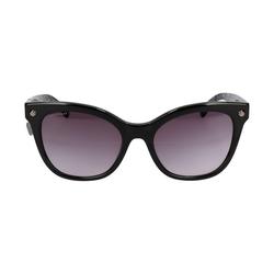 LONGCHAMP Sonnenbrille Sonnenbrille LO 615S 001 schwarz UV Filter: 2