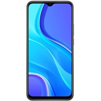 Xiaomi Redmi 9 4 GB RAM 64 GB carbon gray