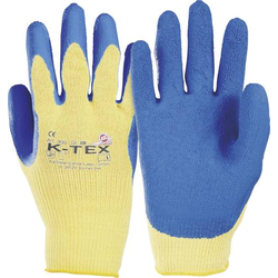 KCL K-TEX® 930-9 Para-Aramid-Faser Schnittschutzhandschuh Größe (Handschuhe): 9, L EN 388 CAT II