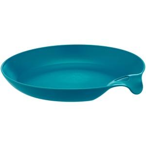 McKINLEY Unisex – Erwachsene Plate Pp Teller, Blue Dark, One Size