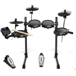 Elektrisches Schlagzeug Alesis, Turbo Mesh Drum Kit