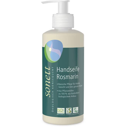 Sonett Handseife Rosmarin 300 ml