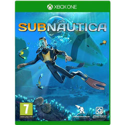 Subnautica - XBOne [EU Version]