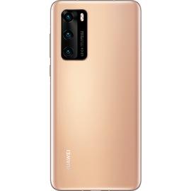 Huawei P40 128 GB blush gold