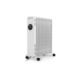 Klarstein Ölradiator Thermaxx Heatstream Ölradiator 2500W 5-35 °C 24h-Timer