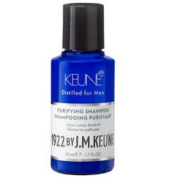 Keune 1922 Purifying Shampoo 50 ml