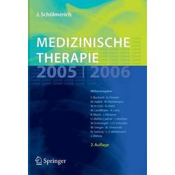 Medizinische Therapie 2005/ 2006