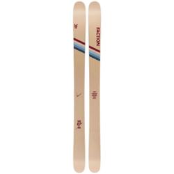 Faction - Candide 4.0 2020 - Skis - Größe: 194 cm