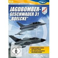 Flight Simulator X - Jagdbombergeschwader 31 (Add-On) (PC)