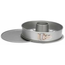 Patisse Springform Kuchenform Silver Top mit Rohrboden 260mm