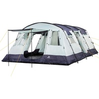 CampFeuer Vorraum dunkelblau/grau