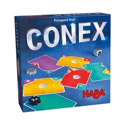 Haba Spiel, Conex