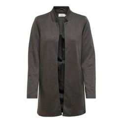 ONLY Übergangs Mantel Damen Grau Female S