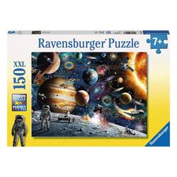 Ravensburger Puzzle Im Weltall, 150 Puzzleteile