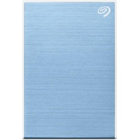 Seagate Backup Plus Portable 5TB USB 3.0 hellblau (STHP5000402)