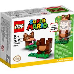 LEGO® Super Mario 71385 Tanuki-Mario Anzug Bausatz