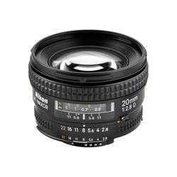 Nikon AF 20mm 1:2,8 D Objektiv