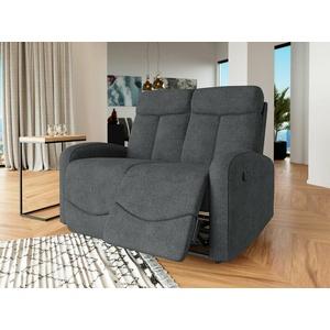 Relaxsofa Encanto II Relax-Funktionen Sofa Relax Modern  Fernsehsofa Neu M24