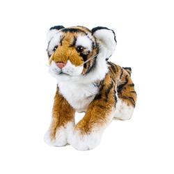 Teddys Rothenburg Kuscheltier Tiger 45 cm Stofftiger Plüschtiger (Plüschtiere Stofftiere)