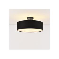 lux.pro Deckenleuchte, Elegante Deckenlampe Missouri - 3x E27