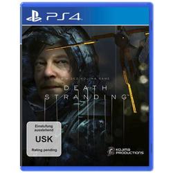 Death Stranding PS4 USK: 16