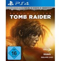 - Croft Edition (USK) (PS4)