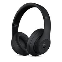 Studio3 Wireless schwarz matt