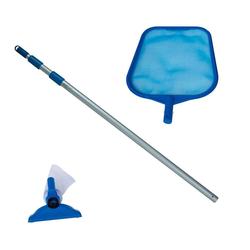 Intex Reinigungshandschuh Poolzubehör - Pool Reinigungsset