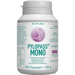 PYLOPASS MONO 200 mg bei Helicobacter pylori Kaps.