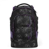 Satch pack Ninja Hibiscus