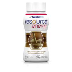 resource energy Kaffee