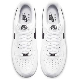 Nike Men's Air Force 1 '07 white/black 42,5
