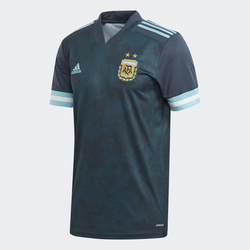 Argentinien Auswärtstrikot