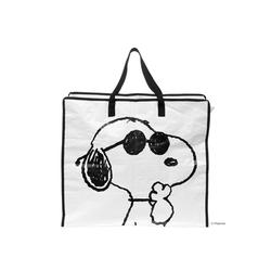 BUTLERS Tragetasche PEANUTS Jumbotasche Snoopy