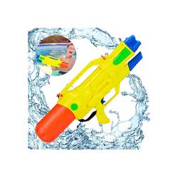 relaxdays Wasserpistole Wasserpistole groß