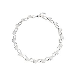 JOBO Collier Ginko, 925 Silber 47 cm