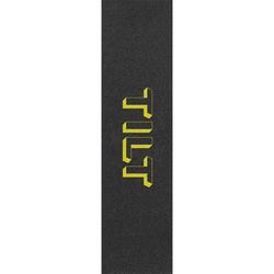 Griptape TILT - 3D Logo 6.5In Yellow (YELLOW)