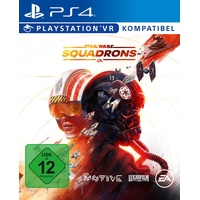 Star Wars: Squadrons (USK) (PS4)