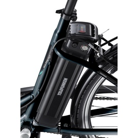 Telefunken Multitalent RC865 2020 28 Zoll RH 49 cm anthrazit