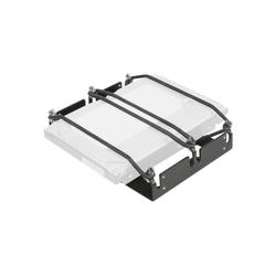 Sharkoon Festplatten-Gehäuse HDD Vibe-Fixer 5,25