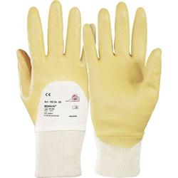 KCL Monsun® 105 Baumwolle Arbeitshandschuh Größe (Handschuhe): 7, S EN 388 1 Paar