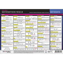 Mathematische Regeln