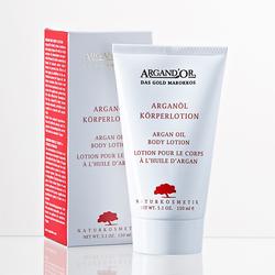 Argand`or cosmetic Arganöl Körperlotion, 150 ml