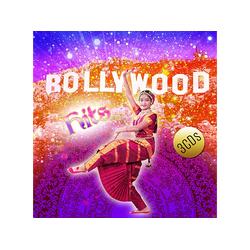 VARIOUS - BOLLYWOOD HITS (CD)