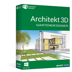 Avanquest Architect 3D 20 Garden Designer for Windows