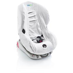 Babyjem Kindersitzbezug, Sommerbezug 0+1, Maße (B/H) 28 x 41 cm